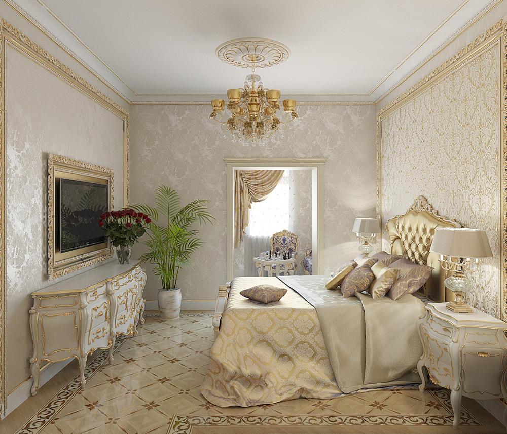 Гостиная объединенная с балконом и зимним садом..
